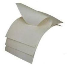 """Бумага фильтровальная лабораторная марка """"Ф"""" 52х60 см, кг (42 листа)"""
