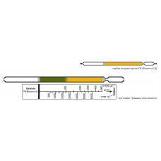 Индикаторная трубка (ИТ) бензин  50-1000 мг/м3
