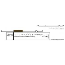 Индикаторная трубка (ИТ) бензол 2-25 мг/м3