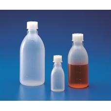 бутылка узкогорлая градуированная 1000 мл, полипропиленовая , Kartell