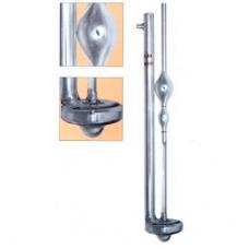 вискозиметр ВПЖ-2 диаметр капилляра 0,39 мм (для прозрачных жидкостей)