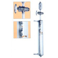 вискозиметр ВПЖ-3 диаметр капилляра 0,91 мм (для прозрачных жидкостей)