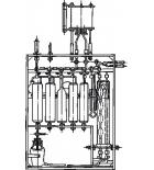 газоанализатор КГА 2-1
