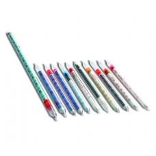 Индикаторная трубка (ИТ) гидразин 0,05-4 мг/м3