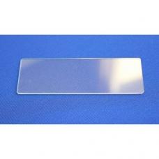 стекло предметное, 26*76+/-1мм, толщина 1,0+/-0,1мм, СП-7101(со шлифованными краями) уп 50шт