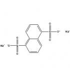 1-нафталин-1,5 -дисульфокислоты динатриевая соль