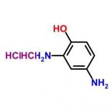 2,4-диаминофенол дигидрохлорид ч (амидол)