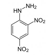 2,4-динитрофенилгидразин ч  (фас.0,5кг)