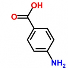 4-аминобензойная кислота >99% 06930 Fluka фас.100г