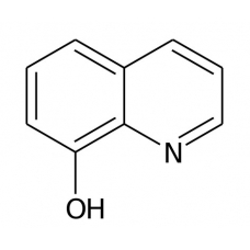 8-оксихинолин чда