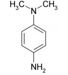 N,N-диметил-п-фенилендиамин основание
