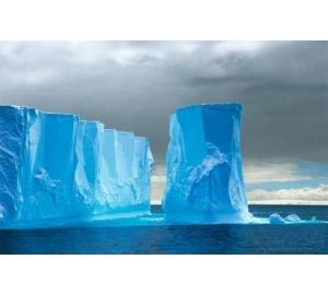 Лед в Арктике тает быстрее, чем когда-либо за последние 1500 лет