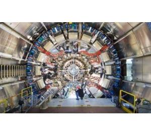 Ученые получили самый большой, истинный кварк, совершенно новым способом