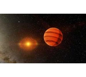 В галактическом гало нашли звезду-рекордсменку