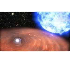 Трио «мертвых звезд» подтвердило теорию относительности Эйнштейна