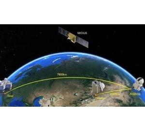 Физики из Китая создали прототип спутникового «квантового интернета»