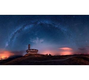 Астрономы выяснили, как быстро темная материя пролетает около Земли