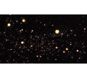 Телескоп НАСА открыл сто новых миров за пределами Солнечной системы