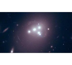 Темная материя должна быть «абсолютной черной»