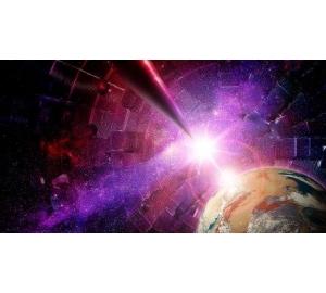 Мощные лазеры помогли ученым смоделировать условия в центральных областях массивных планет