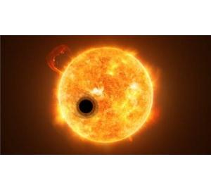 Астрономы впервые нашли гелий в атмосфере далекой экзопланеты