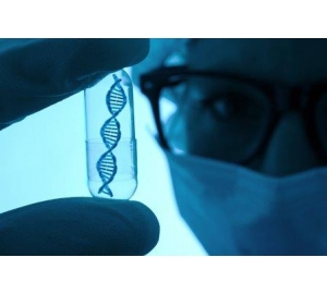 Российские ученые создали идеальный «наношприц» для генной терапии