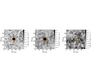 Астрономы обнаружили шесть необычных галактик, в которых, возможно, вообще нет звезд