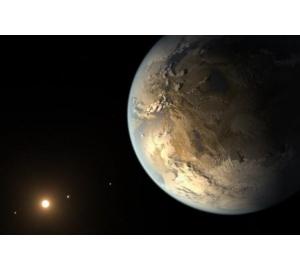 Астрономы назвали 121 планету, на чьих лунах может скрываться жизнь