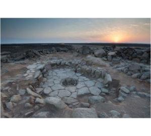 На Ближнем Востоке нашли древнейшую хлебопечку