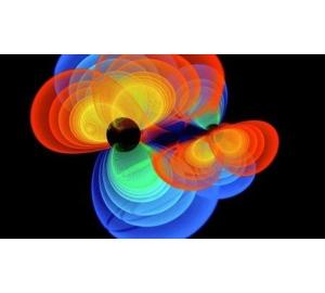 Гравитационные волны указали на отсутствие дополнительных измерений