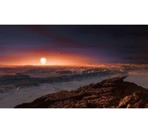 Ближайшая к Земле экзопланета имеет все шансы быть обитаемой