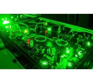 Интенсивный лазерный свет позволил ученым создать «оптическую ракету»