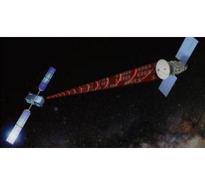 Подтверждена возможность передачи данных при помощи гравитационных волн