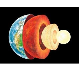 Исследователи подтвердили, что внутреннее ядро Земли твердое