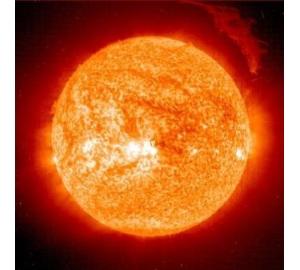 Нейтринный детектор «Борексино» подтвердил металличность Солнца