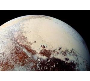 Астрономы выяснили, как возникли загадочные каналы на Плутон