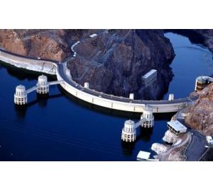 Плотины и водохранилища парадоксальным образом увеличивают нехватку воды
