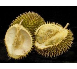 За запах дуриана отвечают два вещества