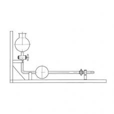 бюретка БСГ специальная газовая